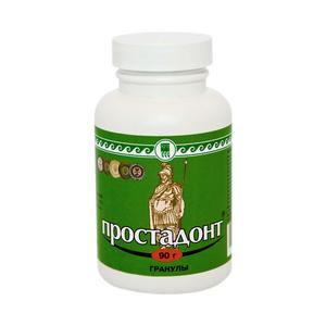 Простодонт, гранулы, 90 г