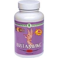 Витамикс - витаминный напиток